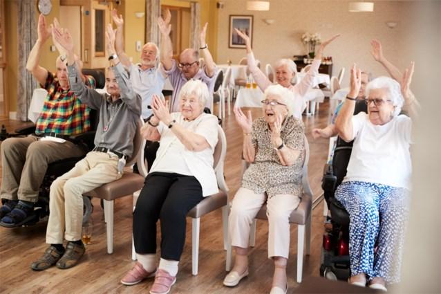 We leven weer iets langer: gemiddelde Belg wordt 81,5 jaar