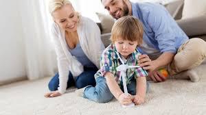 3 op de 4 ouders sparen voor hun kinderen