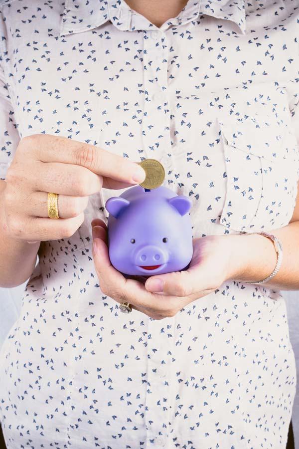 sparen voor uw kleinkind